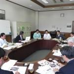 都市建設委員会 視察(2日目)