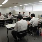 行政視察1日目(松山市 坂の上の雲まちづくり事業について)