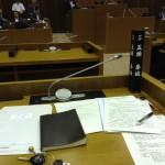 安全保障関連法案に対する反対する旨の請願書2案について-1