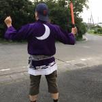 吉瀬の祇園祭、2日間