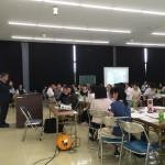 平成28年度 第1回桜学園防災会議。