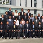 9月議会開会。