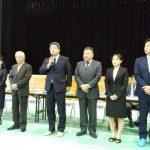 PTA総会(つくば秀英高等学校)