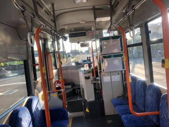 小山市のコミュニティバス